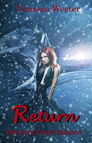 Return (The Evolution Trilogy Book 3)