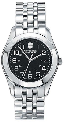 Victorinox Swiss Army 24657 Hombres Relojes: Victorinox Swiss Army: Amazon.es: Electrónica