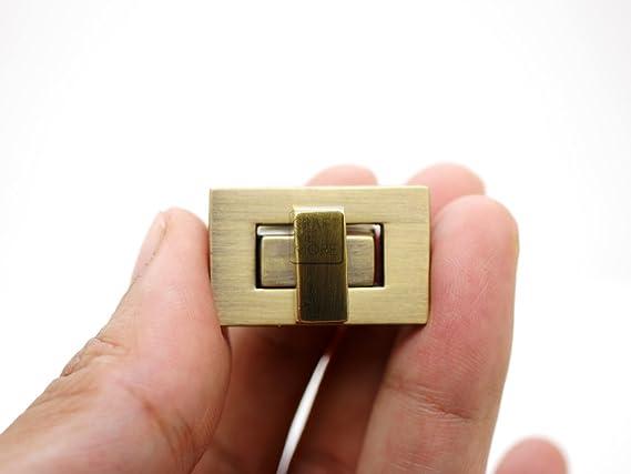 Amazon.com: CRAFTMEmore - Juego de 2 cierres rectangulares ...