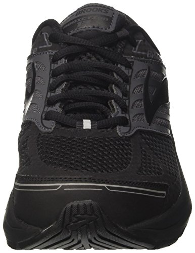 Addiction Chaussures Ebony Homme Running Ebony Black de Black Brooks Noir 13 PfwfZ