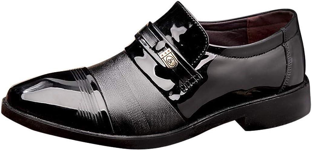 Mode Pour Hommes Zahuihuim Affaires Chaussures En Respirant WDYEIeH29