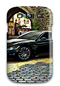 Hot Snap-on Maserati Hard Cover Case/ Protective Case For Galaxy S3