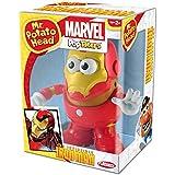 PPW Marvel Comics Iron Man Mr. Potato Head Toy Figure