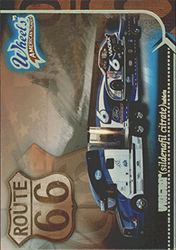 2003-wheels-american-thunder-holofoil-p49-pfizer-transporter-nm-mt