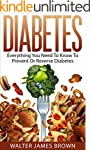 Diabetes: Everything You Need To Know...