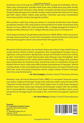 Amazon buy risk based behavioral safety indonesian edition amazon buy risk based behavioral safety indonesian edition book online at low prices in india risk based behavioral safety indonesian edition malvernweather Choice Image