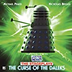 Doctor Who - The Curse of the Daleks | David Whittaker,Terry Nation