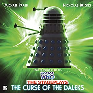 Doctor Who - The Curse of the Daleks Radio/TV Program