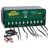 Battery Tender 021-0134 10-Bank 12V Battery Management System
