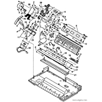 Lexmark - 40X2964 - Mod Eprom 249x 259x