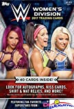 2017 Topps WWE Women's Division HUGE Factory