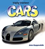 Cars, Jean Coppendale and Ian Graham, 1554076277