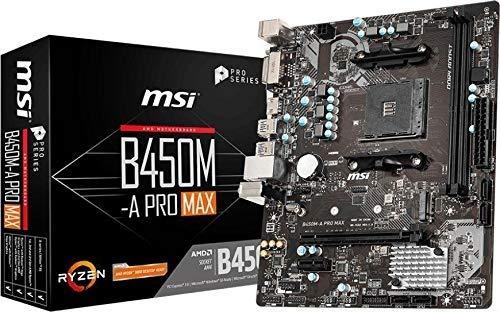 MSI ProSeries AMD Ryzen