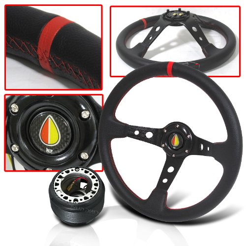 Compare Price To Honda Civic Racing Steering Wheel