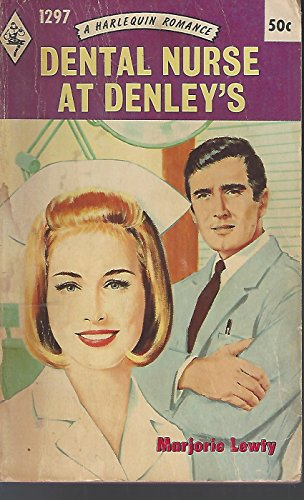 Dental Nurse at Denley's