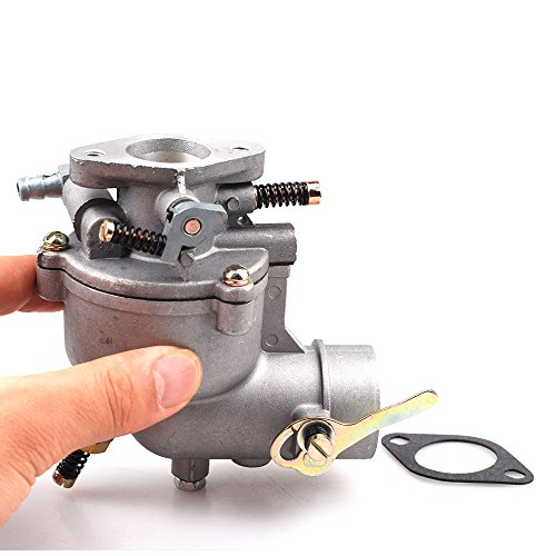 Carburetor for Briggs Stratton 390323 394228 7HP 8HP 9 HP Engine Carb by CISNO