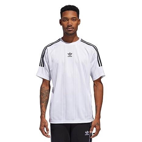 adidas Jaq 3 Str Jrsy Camiseta, Hombre: Amazon.es: Ropa y