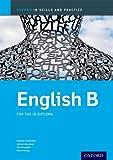 IB English B: Skills and Practice, Kawther Saa'd AlDin and Jeehan Abu-Awad, 0198392842