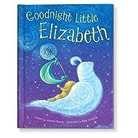 Bedtime Story personalizado Baby Shower Newborn Book Gift