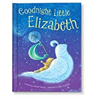 Goodnight Little Me Personalized Book