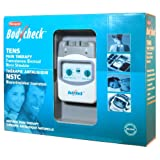 TENS (Transcutaneous Electrical Nerve Stimulator) Pain Therapy