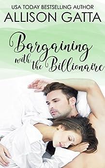 Bargaining Billionaire Honeybrook Novel Three ebook