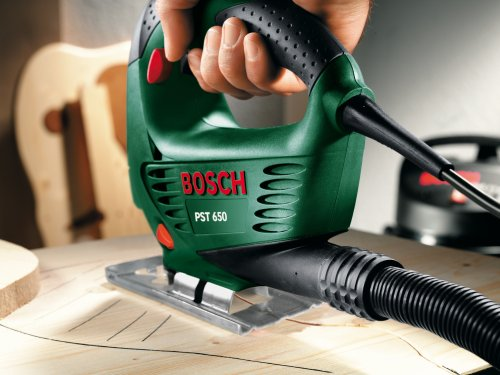 Bosch PST 650 Jigsaw 500W: Amazon