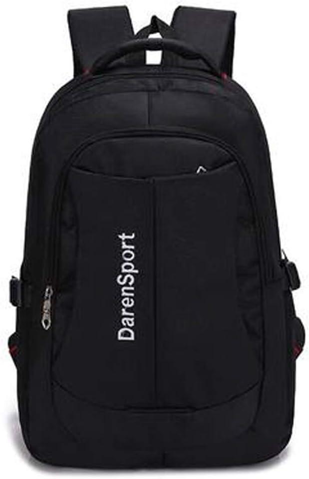 JTWJ アウトドア大容量軽い旅行ハイキングバックパックメンズコンピュータバッグ旅行バックパック防水女性スポーツバッグ (Color : 1)