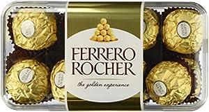Ferrero Rocher 16 Piece Gift Box