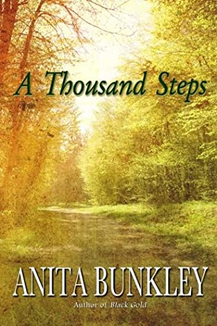 book cover of A Thousand Steps