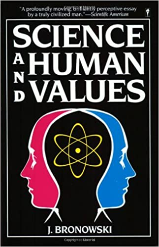 science and human values ppt