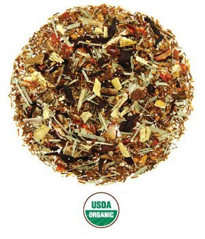 Amazoncom Rishi Tea Hibiscus Berry Organic One Pound Grocery