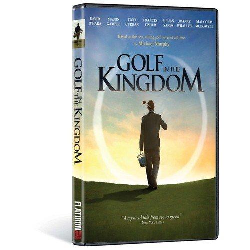 Golf Kingdom Mason Gamble product image