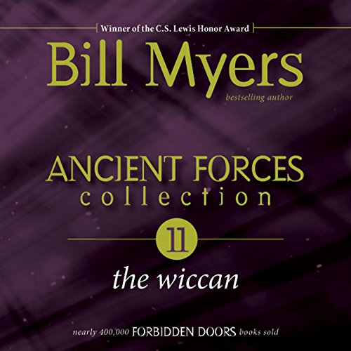 Ancient Forces Collection: The Wiccan - Ancient Forces Collection