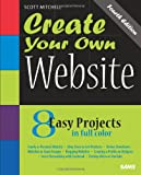 Create Your Own Website, Scott Mitchell, 0672330024