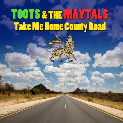 Take Me Home Country Road (Best Reggae Albums Of All Time)
