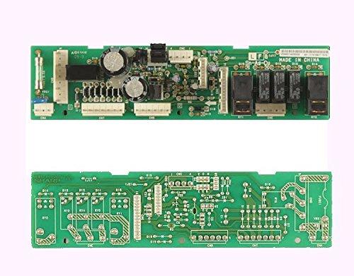 Genuine 5304451412 Frigidaire Microwave Power Unit: 75304451412