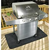 Backyard Grill Gas Grill Mat