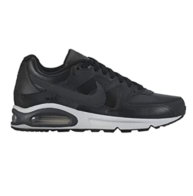 Nike Air Max Command Leather Chaussures Hommes Sportif