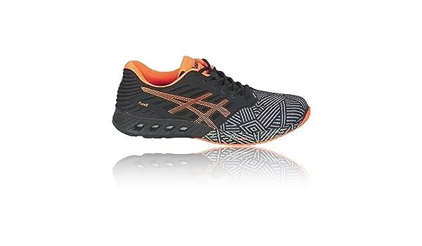 da4f28ae1782 ASICS FuzeX - Men s Running Shoes - T6K3N 9630 - Aluminum Hot Orange Black  (US 7)  Amazon.ca  Shoes   Handbags