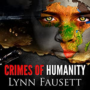 Crimes of Humanity Audiobook