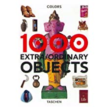1000 Objects: Extra-Ordinary Everyday Things