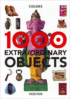 Book 1000 Objects (Klotz)