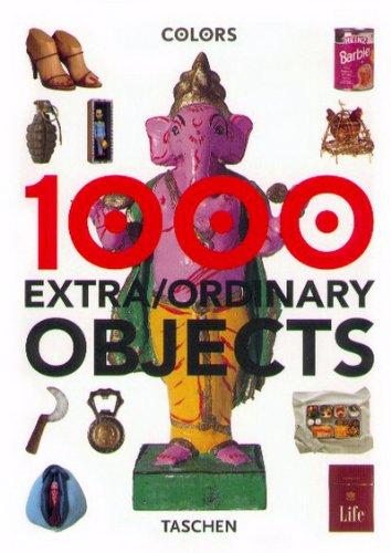 (1000 Extra/Ordinary Objects)