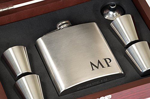 Personalized Pewter Box - 2