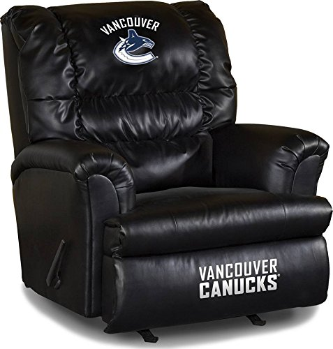 Dfw Furniture Pittsburgh: Vancouver Canucks Office Chair, Canucks Office Chair