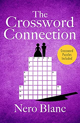 book cover of The Crossword Connection
