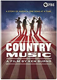 Ken Burns: Country Music DVD