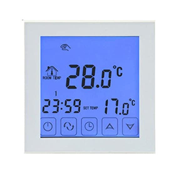 funk thermostat fu bodenheizung test bestseller vergleich. Black Bedroom Furniture Sets. Home Design Ideas