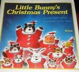 Little Bunny's Christmas Present, Setsuo Yazaki, 089346225X
